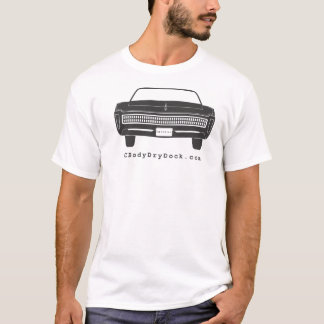 72 imperial camiseta