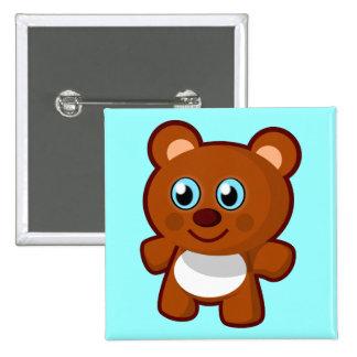 7414 pequeño-oso-juguete-vector PEQUEÑO BROWN TEDD Pin