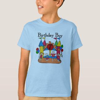 7mas camisetas y regalos del cumpleaños del