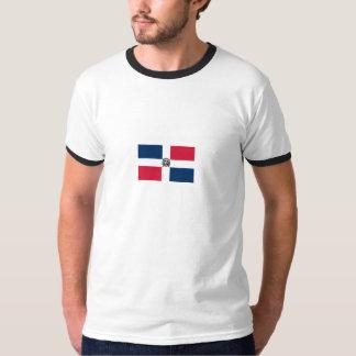 800px-Flag_of_the_Dominican_Republic Camiseta