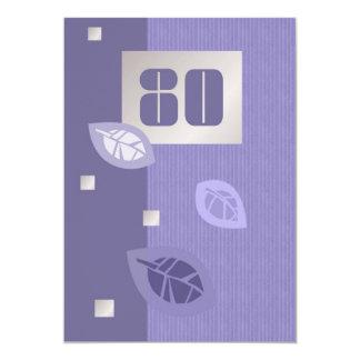 80.o Invitaciones del personalizado de la Comunicados Personalizados