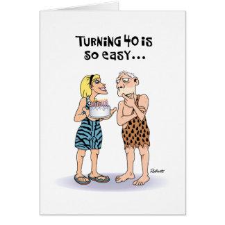 80.o saludo del cumpleaños del abuelo tarjeta