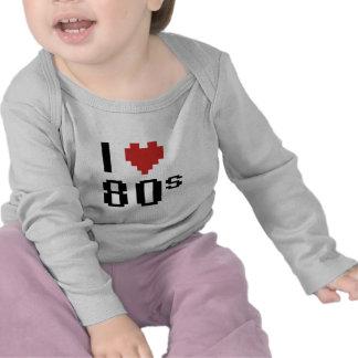 80s camiseta