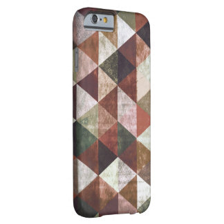 #829 FUNDA BARELY THERE iPhone 6