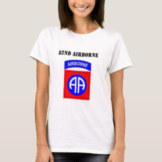 82.o Aerotransportado Camiseta