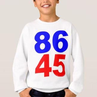 86 45 SUDADERA