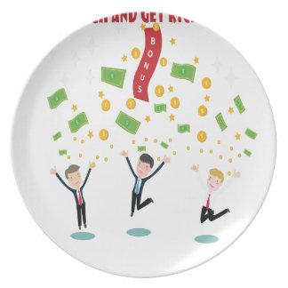 8 de febrero - ría y consiga el día rico platos para fiestas