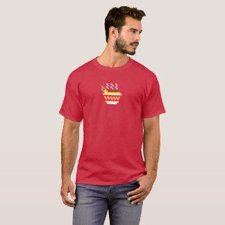 8 demasiados Ramen Camiseta