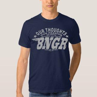 8NGRgrey Camisetas