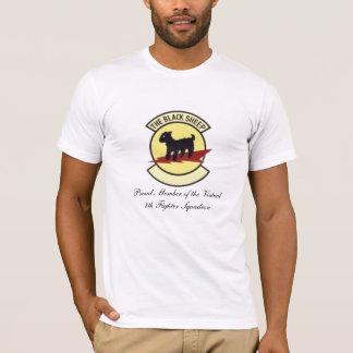 8thFS, miembro orgulloso del combatiente S de Camiseta