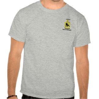 8vo Guardia del estado de Tejas del regimiento Camiseta