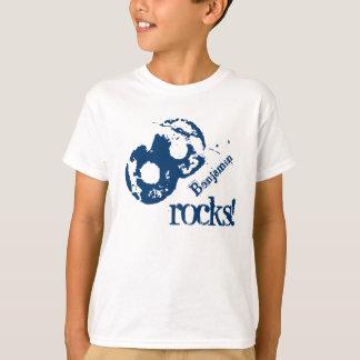 8vo Regalo de cumpleaños para 8 el nombre de Camiseta