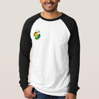 9,58 Camisa olímpica de Jamaica
