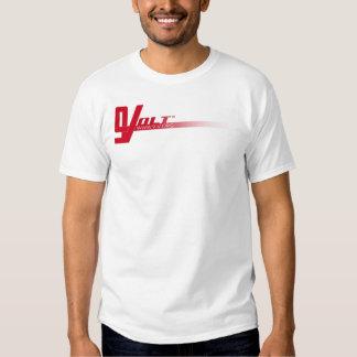 ¡9 voltios Monsta! Camiseta