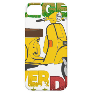 A_Legend_Never_Dies_ (Px 125) Funda Para iPhone SE/5/5s
