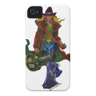 A-Mighty-Tree-Page-44 Carcasa Para iPhone 4 De Case-Mate