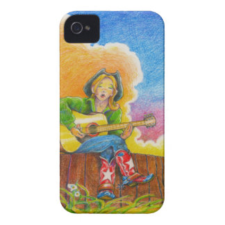 A-MIGHTY-TREE-Page-58 Carcasa Para iPhone 4 De Case-Mate