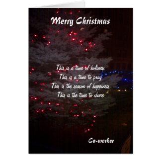 A mis tarjetas de felicitación del navidad del com