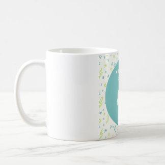 A prende a  decir no e taza de café
