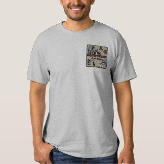 A.S. Equipment Kauai Camiseta