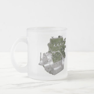 A+ Taza del diseño de la serie