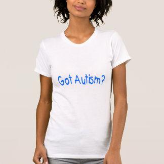 ABA conseguido (azul) Camiseta