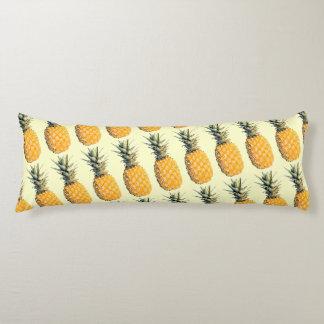 abacaxi/piña cojin cama