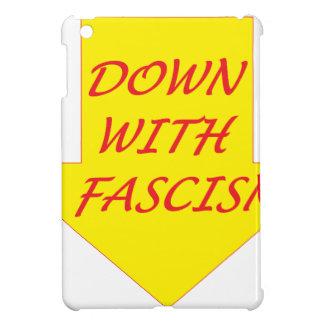 Abajo con fascismo