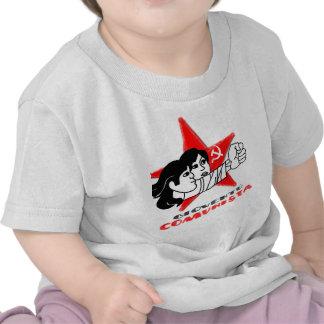 Abbigliamento - Gioventù Comunista Camisetas