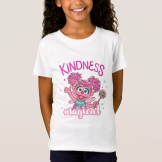 Abby Cadabby - la amabilidad es mágica Camiseta