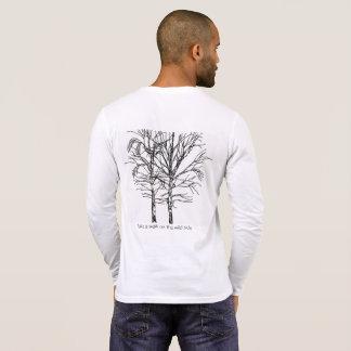 Abedules Camiseta