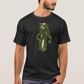 Abeja de asesino (Cammy1) Camiseta