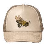 Abeja de la miel gorros
