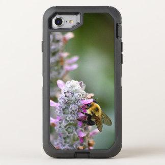 Abeja del oído de los corderos funda OtterBox defender para iPhone 7