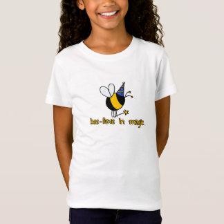 abeja Lieve en magia Camiseta