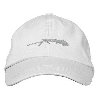Abejón despredador gorra bordada