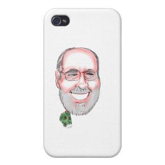 abercrombie de Neil iPhone 4/4S Carcasa