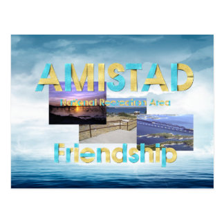 ABH Amistad Postal