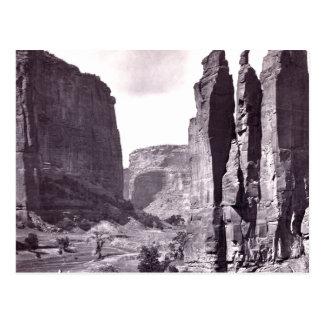 ABH Canyon de Chelly Postal