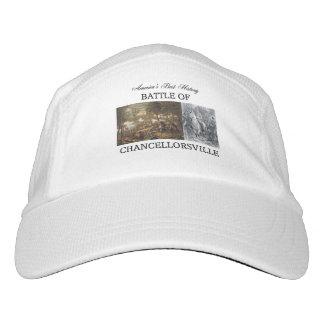 ABH Chancellorsville Gorra De Alto Rendimiento