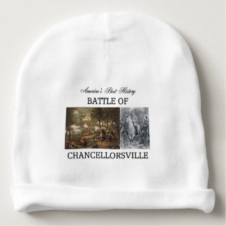 ABH Chancellorsville Gorrito Para Bebe