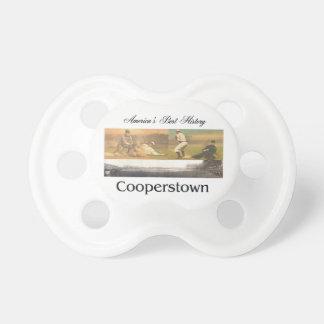 ABH Cooperstown Chupete De Bebé