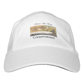 ABH Cooperstown Gorra De Alto Rendimiento