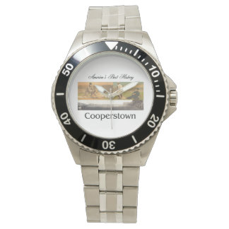 ABH Cooperstown Relojes