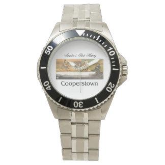 ABH Cooperstown Relojes De Pulsera