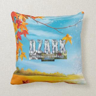 ABH Ozark Cojín Decorativo