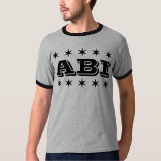 ABI - bachillerato - 006 Camiseta