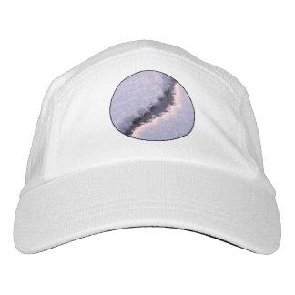 Abismo congelado gorra de alto rendimiento