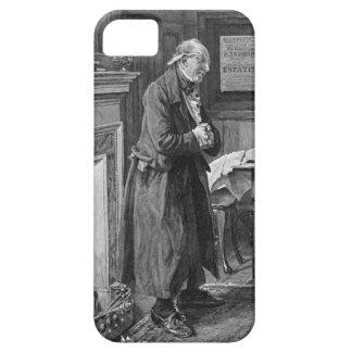 Abogado 1905 del país iPhone 5 fundas