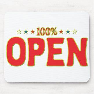 Abra la etiqueta de la estrella